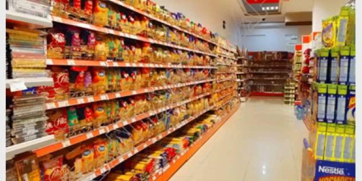 banake supermarketi