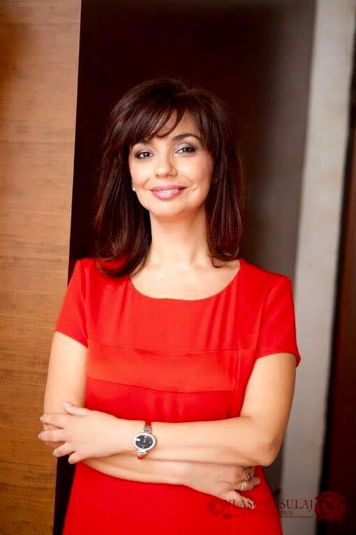 Sonila Qato