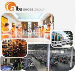 alba shoes