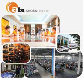 alba shoes
